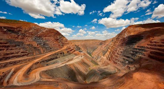 阿盖尔钻石矿