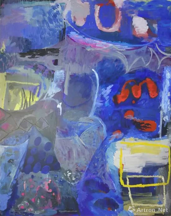 跨媒体浪潮下 架上绘画还能毕业吗