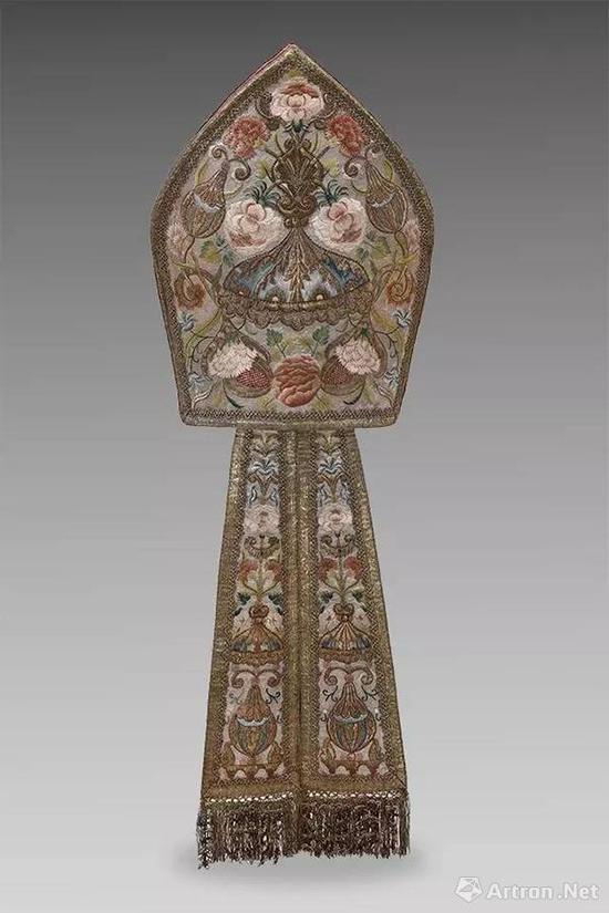 主教法冠 Mitre