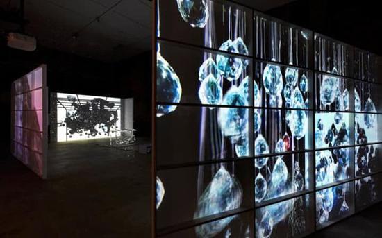 泰特现代美术馆即将展出朱安·朱纳斯的作品