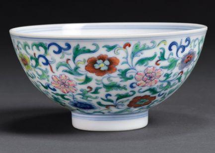 明清的瓷器纪年款有哪些规律?