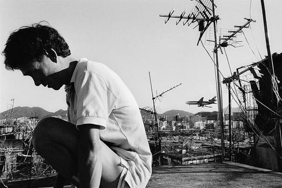 香港九龙·1987年