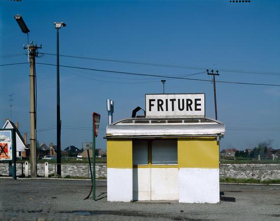 比利时,1982,图片版权 ? John Vink