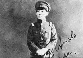 """为国人所熟知的日本间谍川岛芳子,便是""""发掘中国内部汉奸""""工作中的一员"""