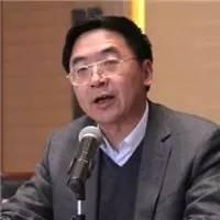 李浩(西北大学中国文化研究中心执行主任)