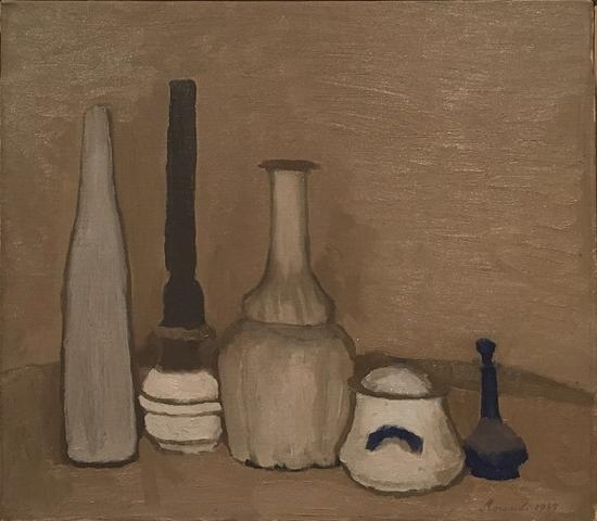 静物,油画,1939