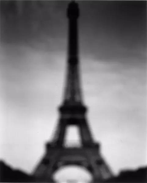 Eiffel Tower | 1998