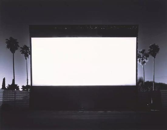 Rosecrans Drive-In, Paramount | 1993