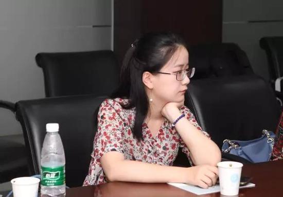 理事会成员:赵舒雅