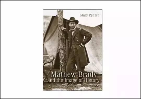 《马修·布雷迪与历史图像》,玛丽·潘泽尔,1997年