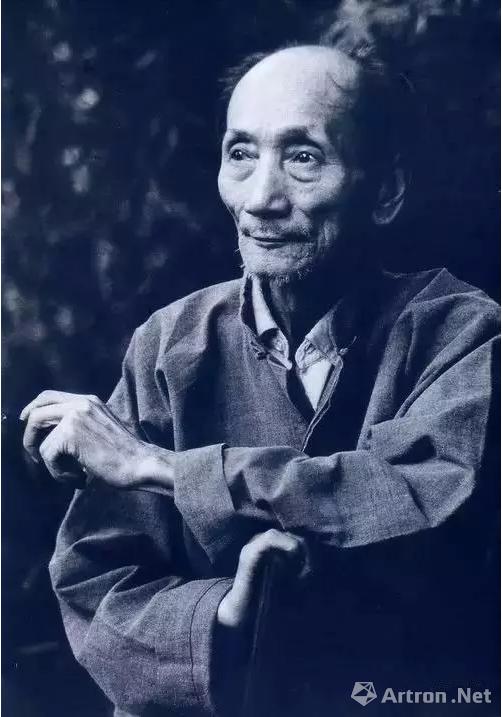 蒋兆和,应该是中国现代艺术史上最憋屈的艺术家。