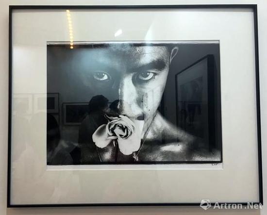 细江英公《蔷薇刑》