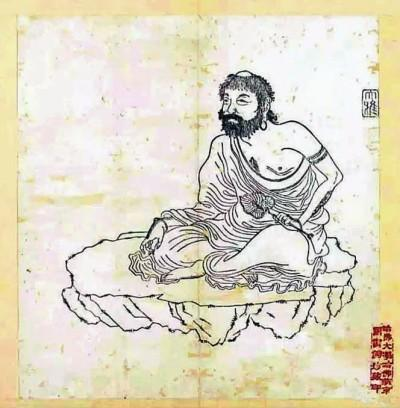 篆字三十二体 《金刚般若波罗蜜经》 插图