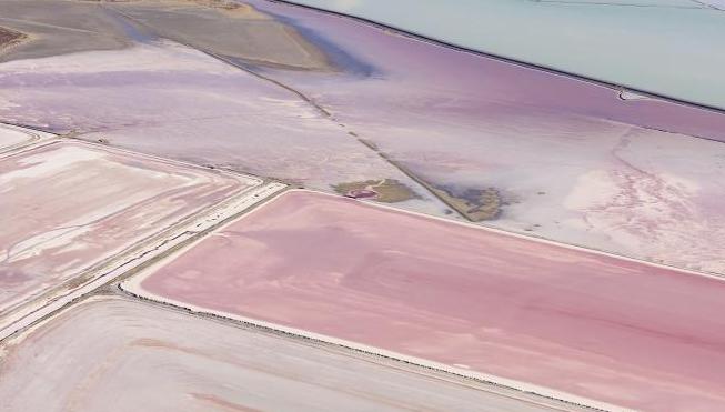 美国犹他州大盐湖