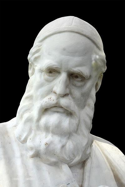 伊朗的卡亚姆雕像