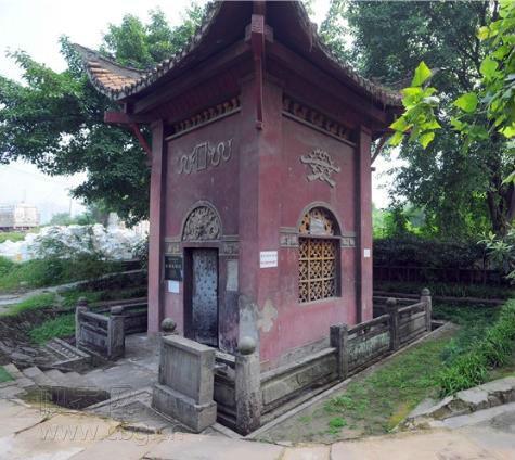 重庆网络广播电视台记者 杜峰