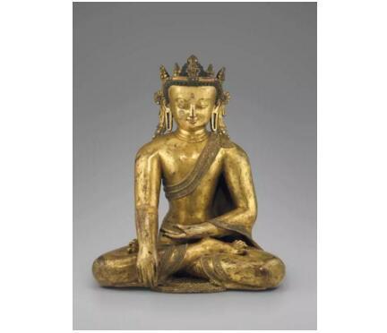 尼泊尔 十三/十四世纪