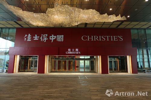 2013年佳士得上海首拍现场