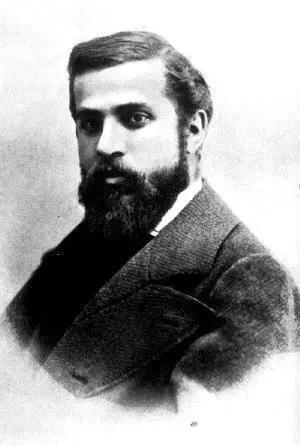 安东尼奥·高迪(1852-1926年)