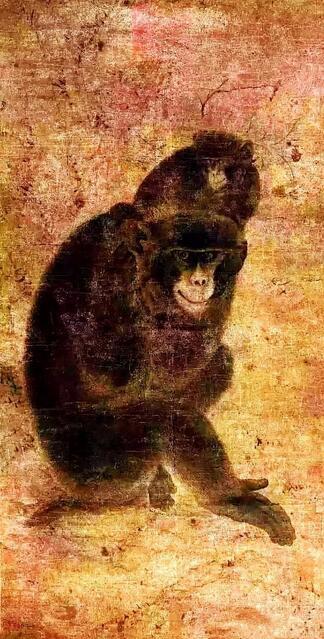 北宋 佚名《子母猴图》 3.62亿元