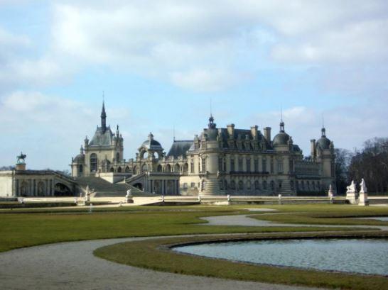 该画是法国尚蒂伊孔代博物馆(Musée Candé)文艺复兴系列收藏的延伸。图片:Wikimedia Commons