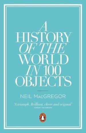《一百件文物中的世界史》