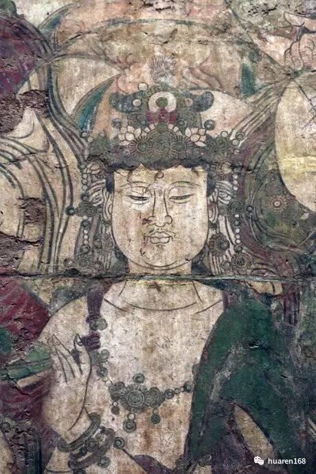南北朝壁画