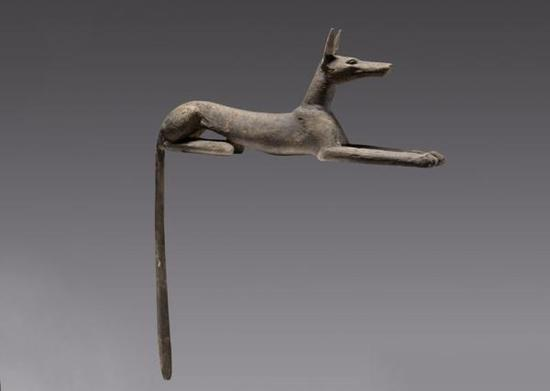 豺,公元前700至550年
