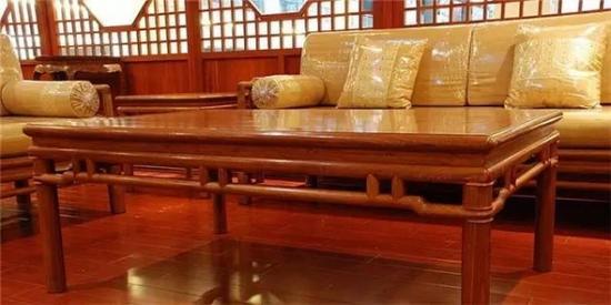 家具对温度是十分敏感的。