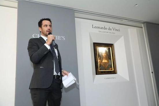 卢瓦克·古泽,佳士得纽约战后与当代艺术部门主席