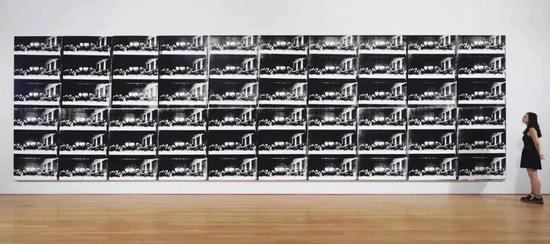 安迪·沃霍尔的《六十幅最后的晚餐》将与《救世主》同场竞拍