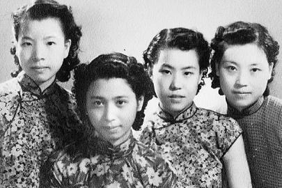 中国人审美变迁:美人在骨不在皮