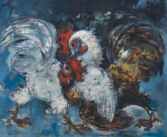 武高谈(越南,1908-2000)