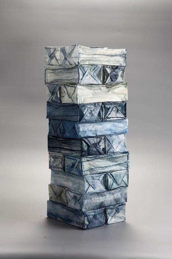 ▲美国Ballast Bricks《Ballast Bricks》