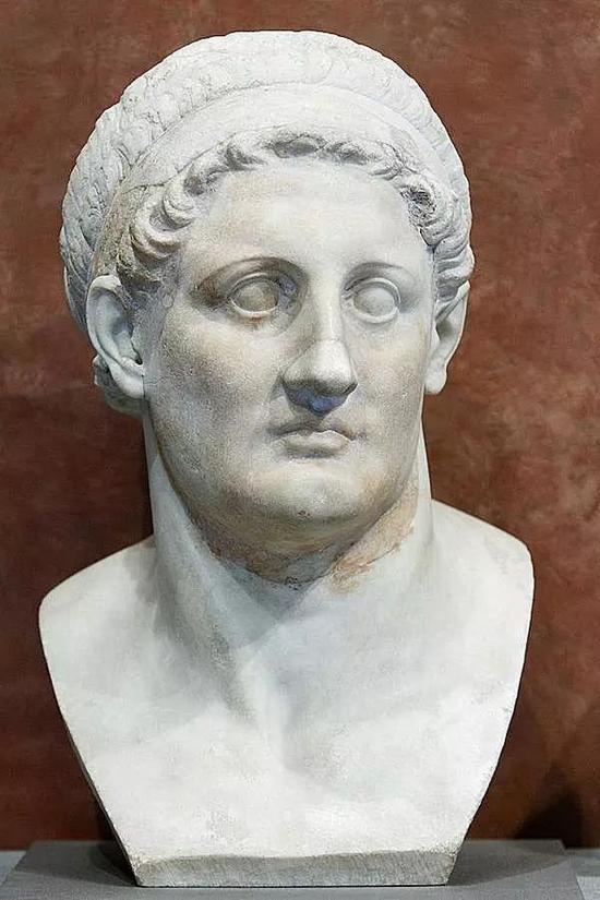 托勒密一世