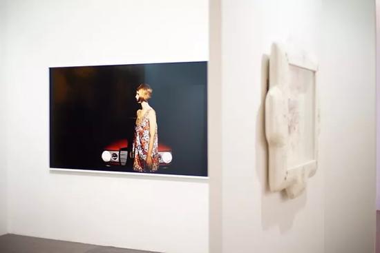 2016年ART021艺博会现场