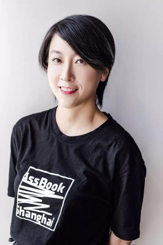 AssBook设计食堂创始人尤扬
