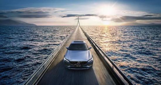 AssBook 与 Volvo