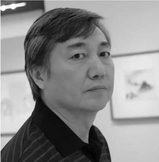 张元 著名艺术家 中央美术学院教授、中国美术家协会综合材料绘画艺术委员会副主任
