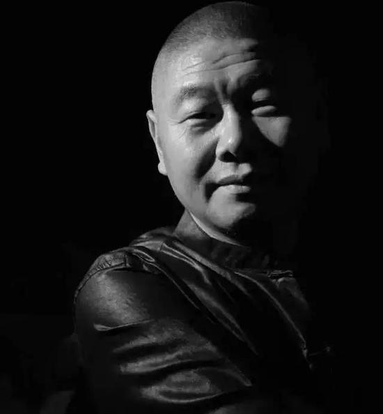 王克举 著名艺术家 中国人民大学艺术学院教授、中国艺术研究院油画院特聘画家