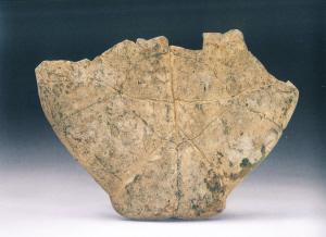 小档案 藏品名称 《龟腹甲田猎获兽二百零五卜辞》 年代 商