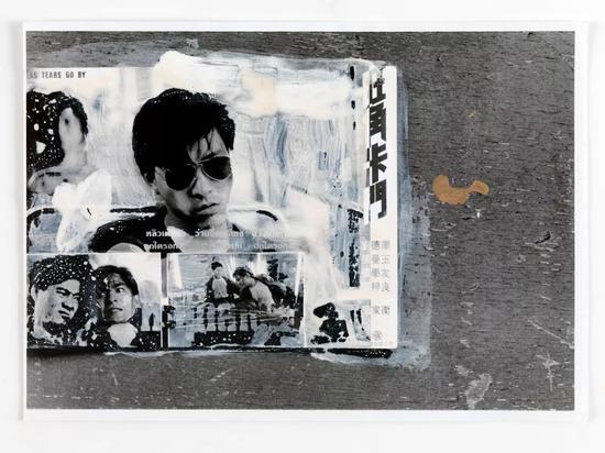 ▲夏永康,刘德华,《旺角卡门》,1998