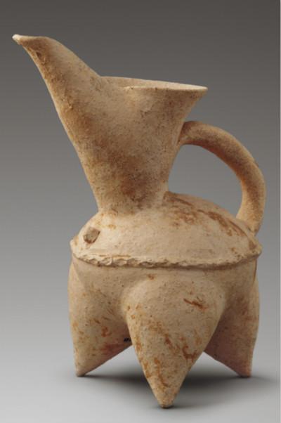 国博讲堂︱郑岩:十件器物里的中国美术史