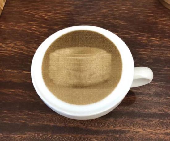 3D打印技术呈现的良渚出土玉器的咖啡申遗的核心目的是为了传承