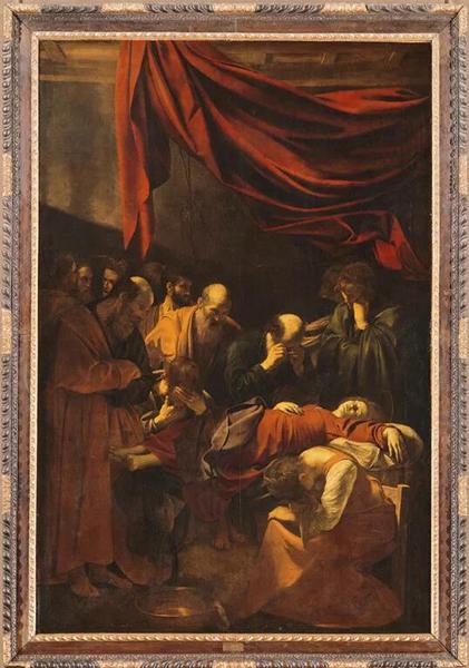 圣母之死(La Mort de la Vierge)