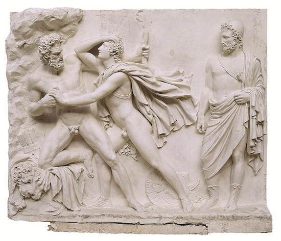 巴黎国立高等美术学院珍藏展:从太阳王到拿破仑