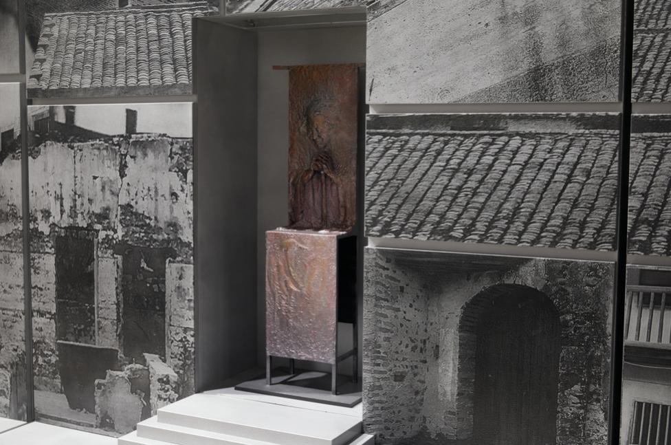 围屋之变——2021年威尼斯建筑双年展前展亮相深圳