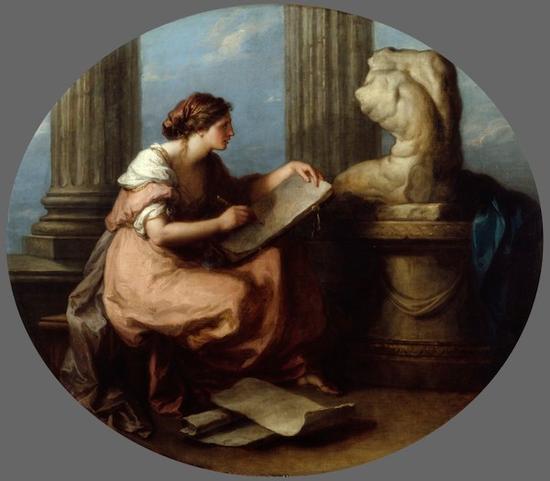 看英国皇家艺术研究院250年来的培养艺术家之道