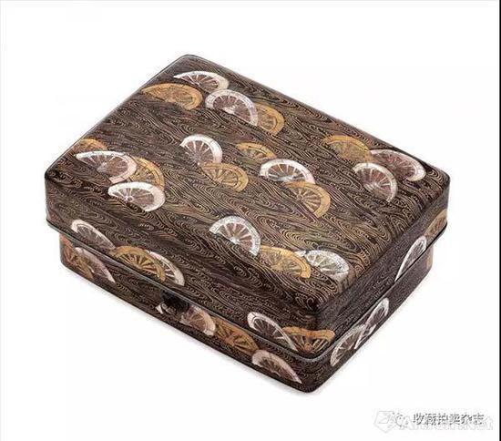 奈良平安时代的国宝级经典作品丨现藏于东京国立博物馆