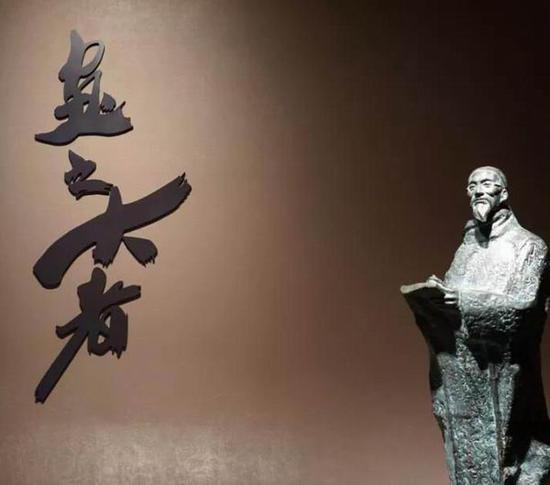 孤山黄宾虹艺术馆更新18件展品